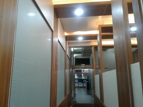 Aros architecture construction work at Hazrat Shajalal International Airport Arrival Hall Gate Number 21